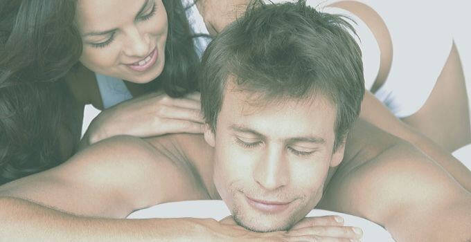 Massage for Erectile Dysfunction