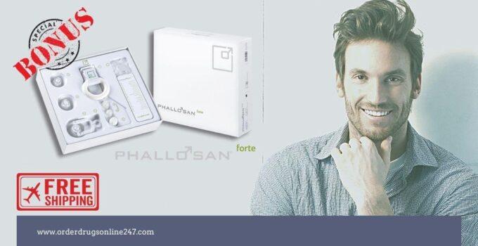 Phallosan Forte Discount: $135 [For Sale Bonus]
